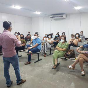 Alagoinhas sedia primeira reunião da Comissão Intergestores Regional de 2021