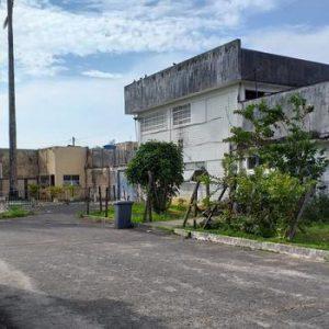 Pelo menos nove presos fugiram neste domingo do Complexo da Mata Escura; veja vídeo