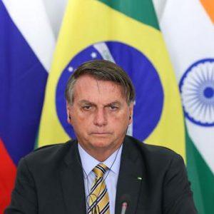 """Bolsonaro admite pela primeira vez possível volta do auxílio emergencial; """"acho que vai ter prorrogação"""""""