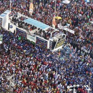 Estimativa é de que R$ 1,7 bilhão deixe de ser movimentado em Salvador com o cancelamento do Carnaval