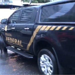 PF faz operação contra fraudes no pagamento do auxílio emergencial em MG e mais 3 estados