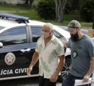 Belo é preso por show em escola pública do Rio durante a pandemia