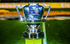 CBF sorteia os confrontos da primeira fase da Copa do Brasil; confira os 40 jogos iniciais