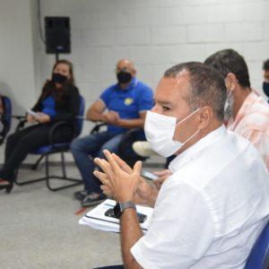 Com a estabilidade nos casos da Covid-19, o Prefeito Joaquim Neto decide abrir o comércio em Alagoinhas
