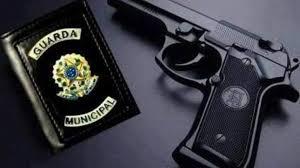Supremo garante porte de arma para guardas municipais