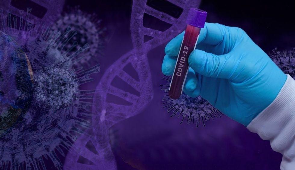 Brasil registra 1ª morte por variante indiana do coronavírus.