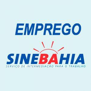Confira as vagas de emprego disponibilizadas pelo SineBahia nesta sexta (04) para as cidades de Alagoinhas, Itabuna, Ilhéus e Salvador.
