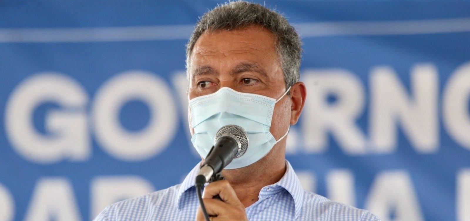 Governo prorroga até 10 de setembro decreto que permite eventos com até 500 pessoas na Bahia