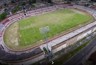 Estádio Carneirão ganha escritura pública e passa a integrar, oficialmente, o patrimônio público de Alagoinhas