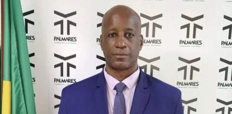 Presidente da Fundação Palmares tem afastamento pedido pelo Ministério Público do Trabalho