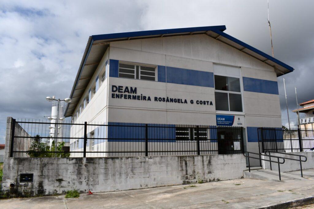 II Edição da qualificação da Patrulha Maria da Penha é realizada pela Prefeitura de Alagoinhas