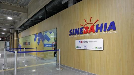 SineBahia divulga vagas de emprego em Alagoinhas nesta terça (31); confira