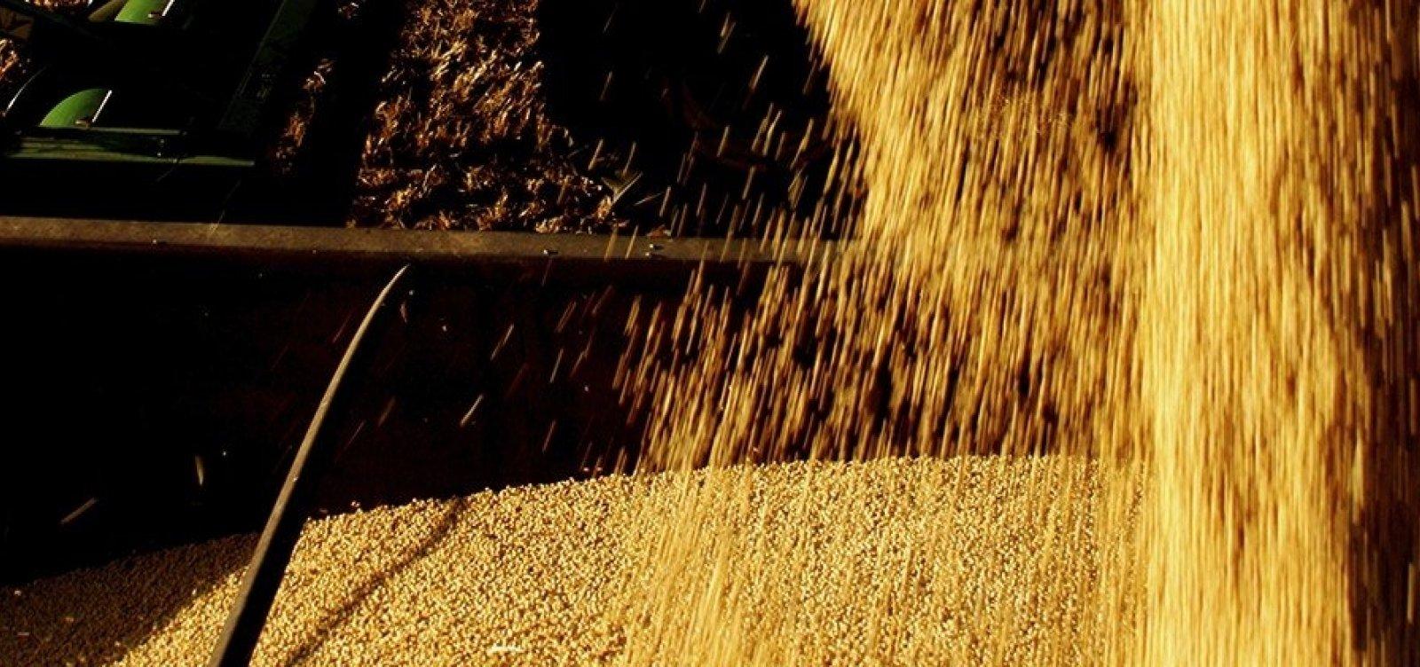 Exportações da Bahia crescem 69,5% e batem marca de 2017, aponta SEI