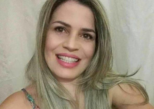 Um dos executores do feminicídio que chocou Alagoinhas foi condenado nesta quinta-feira(09)a 22 anos de prisão