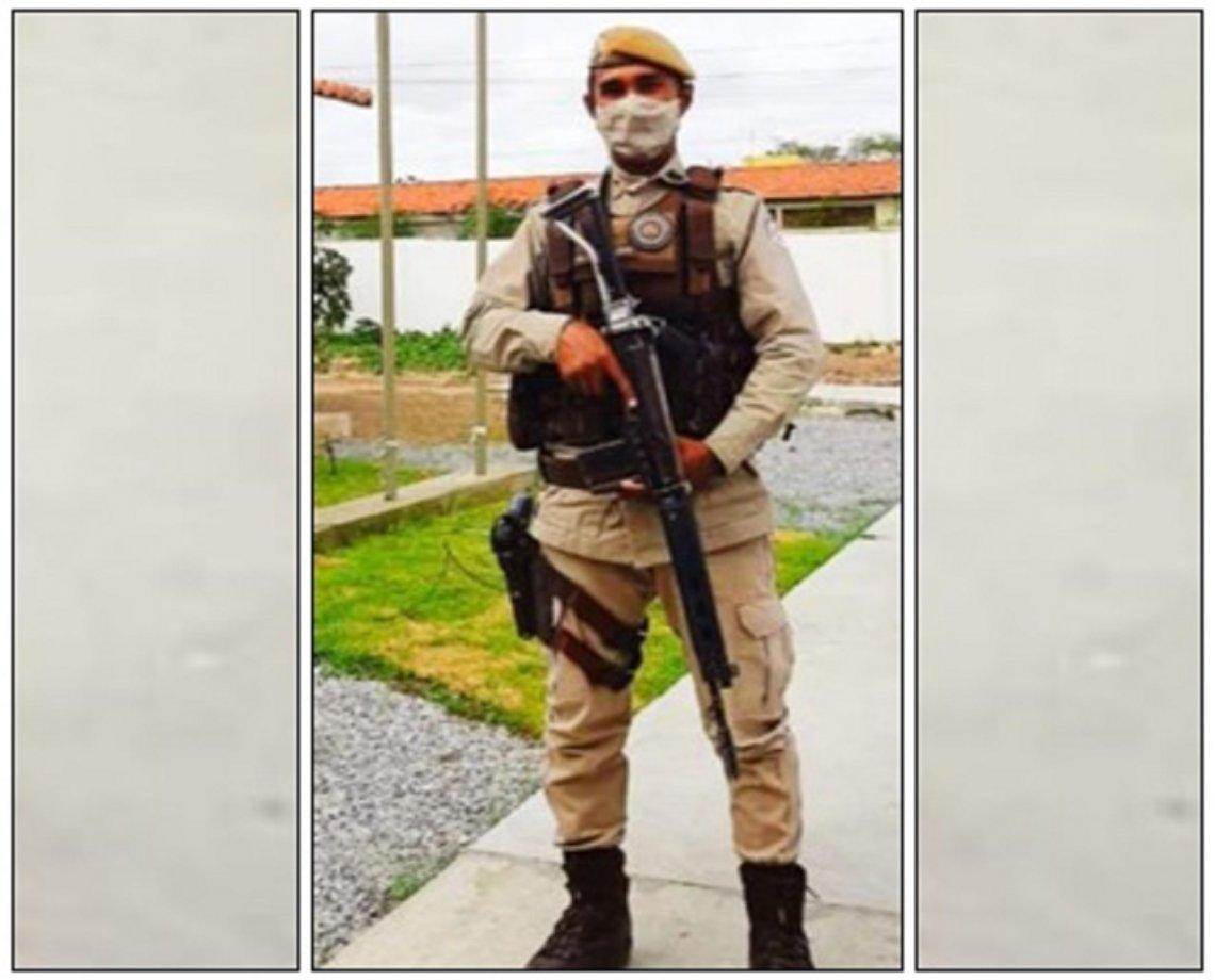 PM baiano é morto a tiros ao ser confundido com criminoso por policiais civis de Pernambuco, em Petrolina