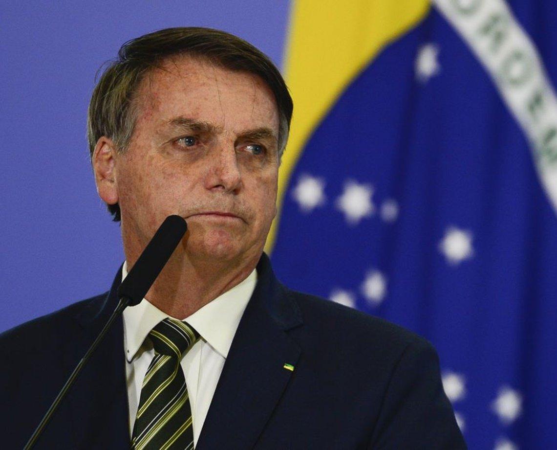 Bolsonaro viaja aos Estados Unidos para assembleia da ONU; Mourão assume presidência