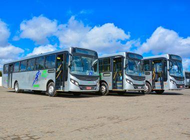Passagem de ônibus fica mais barata em Vitória da Conquista a partir de segunda-feira