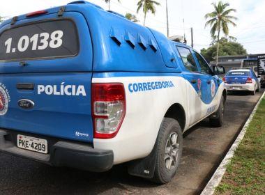 Alagoinhas: Acusado de participar de sequestro, PM da reserva é preso durante operação