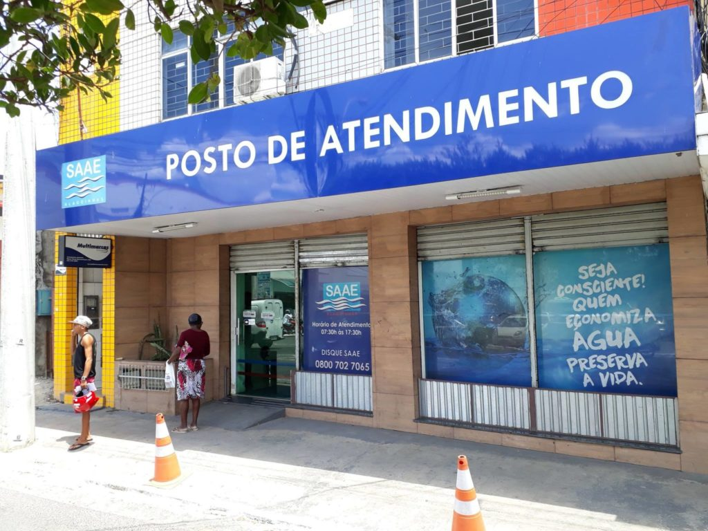SAAE divulga canais de atendimento durante feriado de 7 de setembro