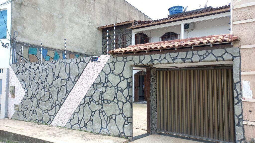 Alagoinhas: USF Santa Terezinha/Nova República está funcionando em novo endereço