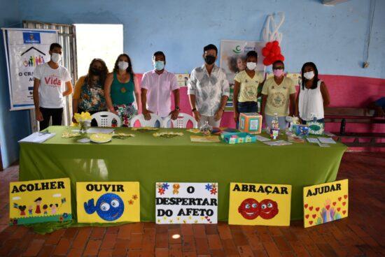 A semana começa, em Alagoinhas, com uma intensa programação da campanha Setembro Amarelo
