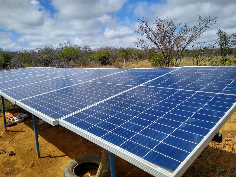 Líder na produção nacional de energia solar, Bahia vive expansão de geração de eletricidade pela radiação