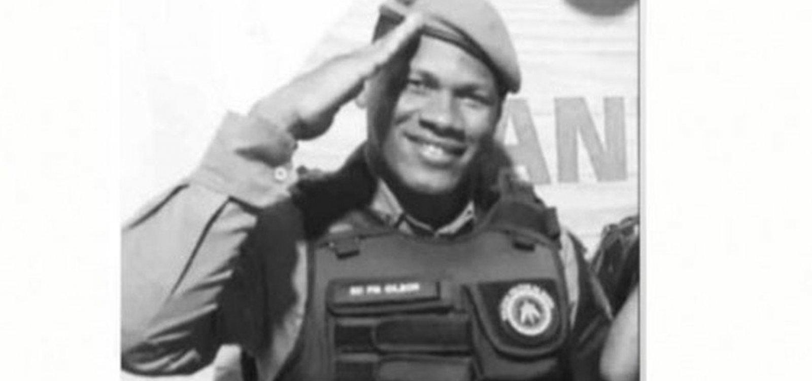 De folga, PM morre após ser baleado em festa com motocicletas no interior da Bahia