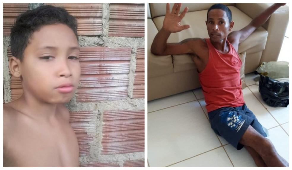 Homem atingido por muro de escola no sul da Bahia morre após ser socorrido para hospital; filho dele também foi vítima