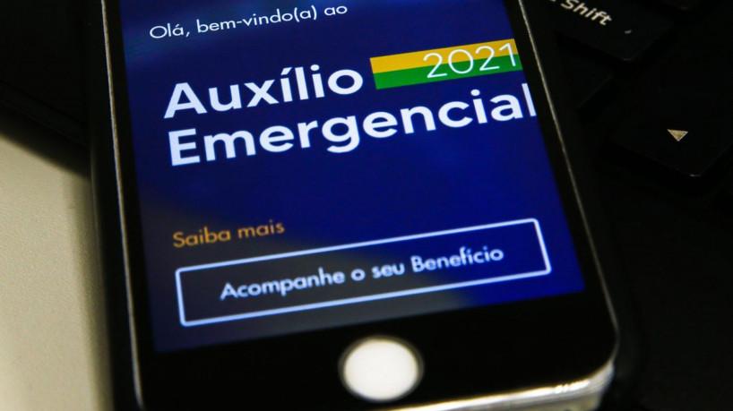 Auxílio Emergencial: beneficiários do Bolsa Família começam a receber a 7ª e última parcela