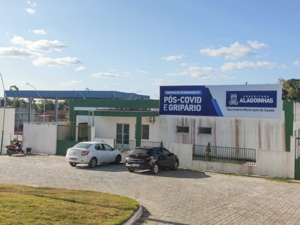 Alagoinhas: Com novo perfil de atendimento, UPA de Santa Terezinha realizou mais de 400 atendimentos ambulatoriais no mês de Setembro