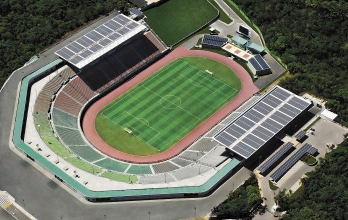 Governo do Estado libera retorno controlado de torcida aos estádios de futebol