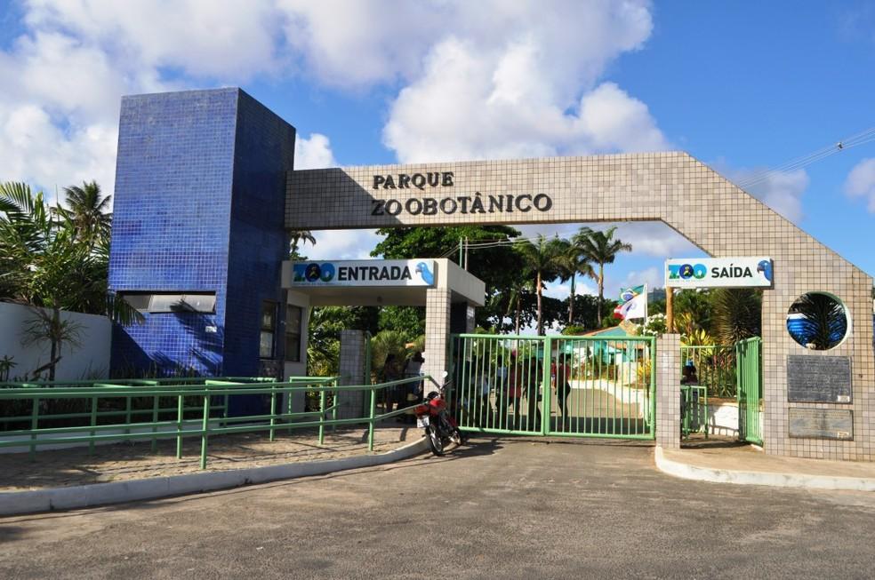 Zoológico de Salvador abre nesta terça após retomada de atividades; confira horários e dias de funcionamento