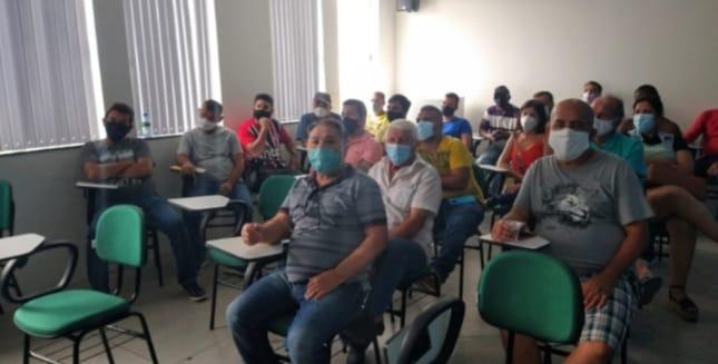 Camelôs de Feira de Santana voltarão a trabalhar na Central de Abastecimento de Alagoinhas
