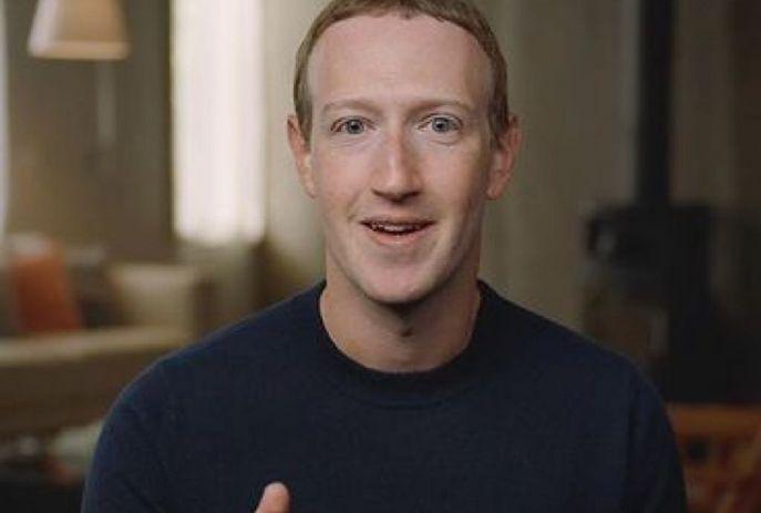 Zuckerberg perde uma posição no ranking e agora é o 5º mais rico do mundo, após pane no Facebook