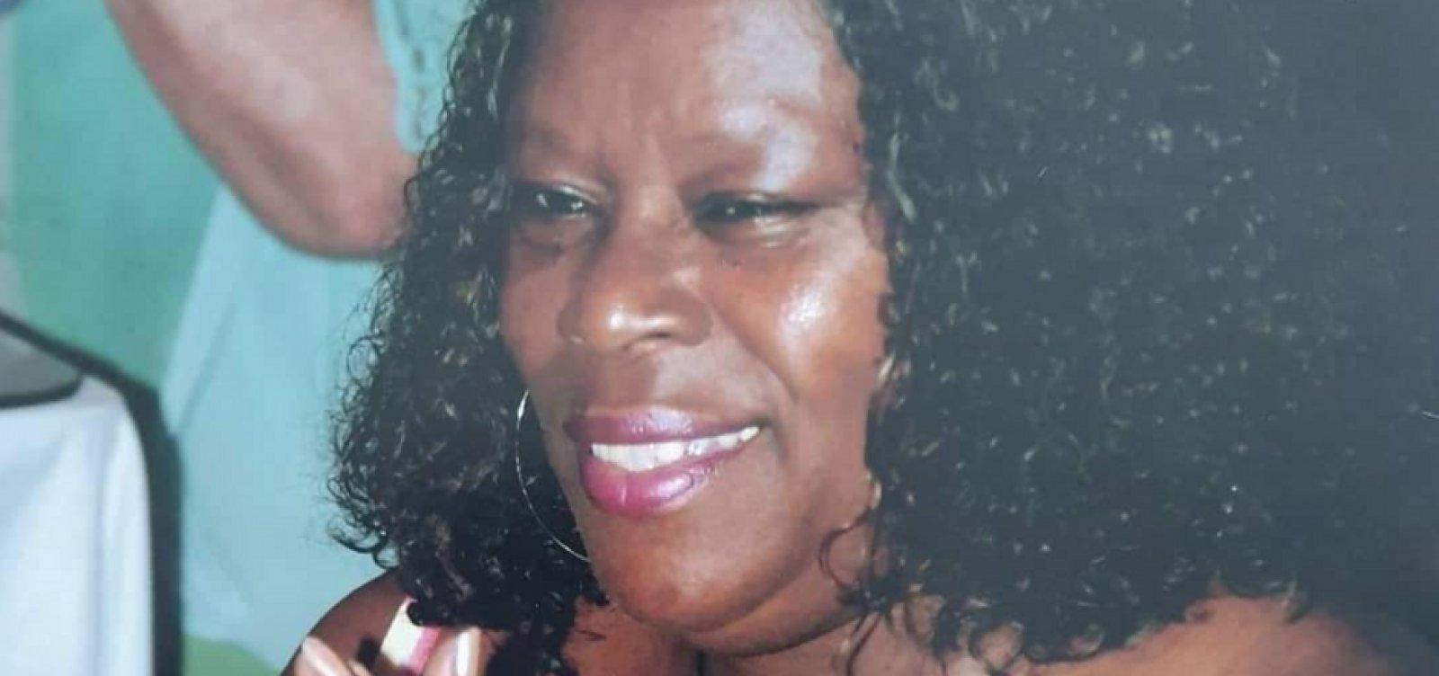 Aos 74 anos, morre Mãe Obá Inã, ialorixá que ajudou a fundar o Balé Folclórico da Bahia