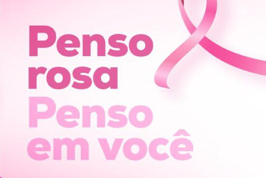 Combate ao câncer de mama será intensificado no Outubro Rosa, em Alagoinhas