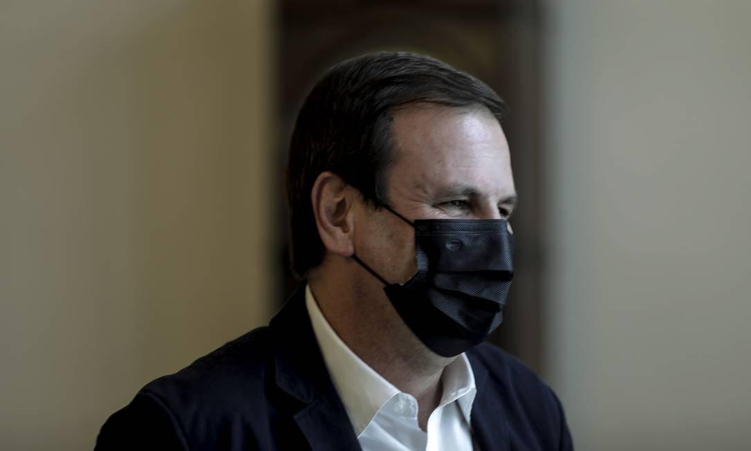 Prefeitura do Rio deve flexibilizar o uso de máscaras a partir do dia 15; confira as etapas do plano de reabertura da cidade